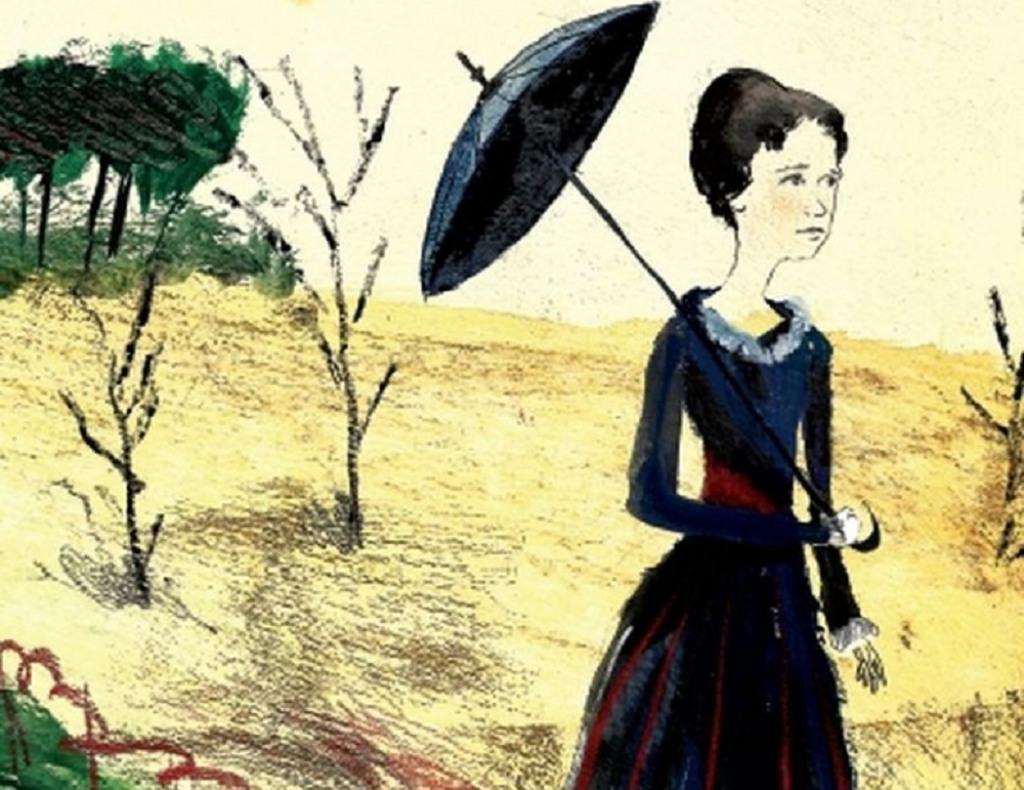 Sest Setnji Slave Raskaj Ilustrirana Prica O Vrhunskoj Slikarici